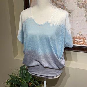 ENTI CLOTHING flowy tee